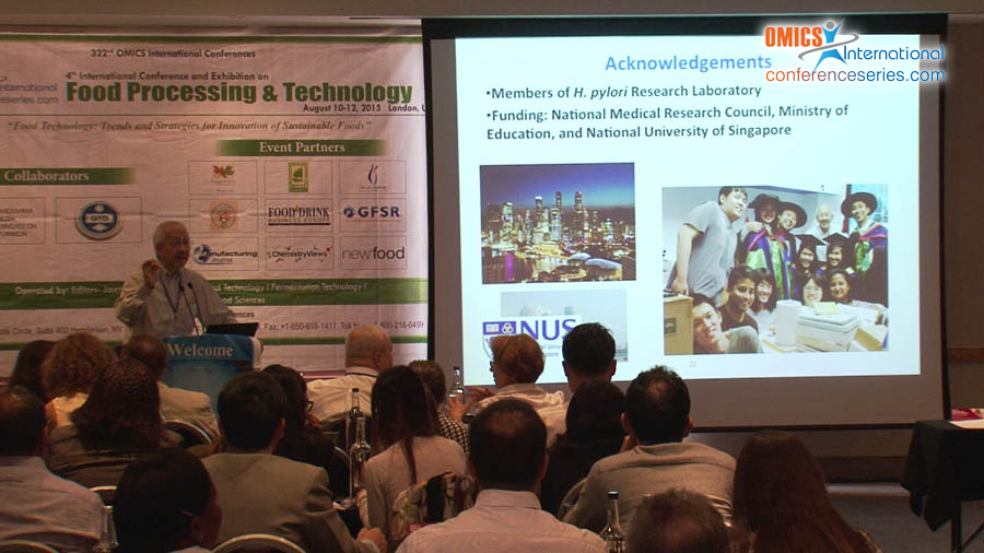 Food Technology-2015 Conferences | Photo Gallery | Event