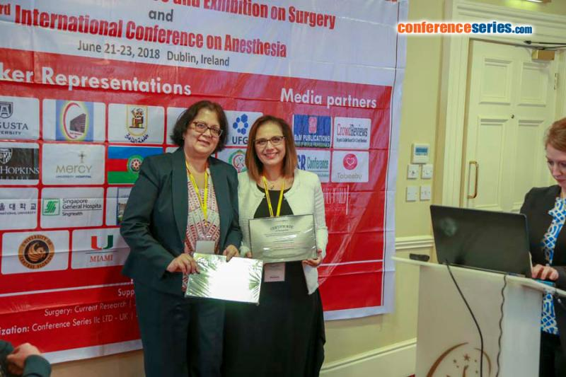 Anesthesia 2018 Conferences | Photo Gallery | Event Images