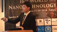 Title #cs/past-gallery/3517/hao-han--pang-national--sun-yat-sen-university-taiwan-conference-series-llc-ltd-medicalnanotechnology-2018-japan-1536566034