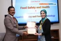 Food Safety Meet 2018 Conference Album