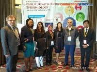 Public Health Congress 2018 Conference Album