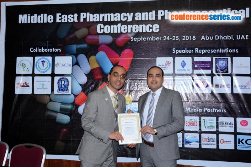 Pharmaconference 2018 Conferences | Photo Gallery | Event