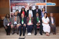 Traditional Med Meet 2018 Conference Album