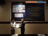 Title #cs/past-gallery/4297/award-ceremony-cancer-diagnostics-conference-2018-conference-series-3-1535685795
