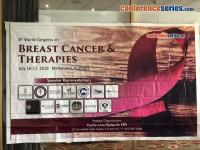 Breast Cancer Summit 2019