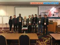 Infectious Diseases Meet 2019 Conference Album