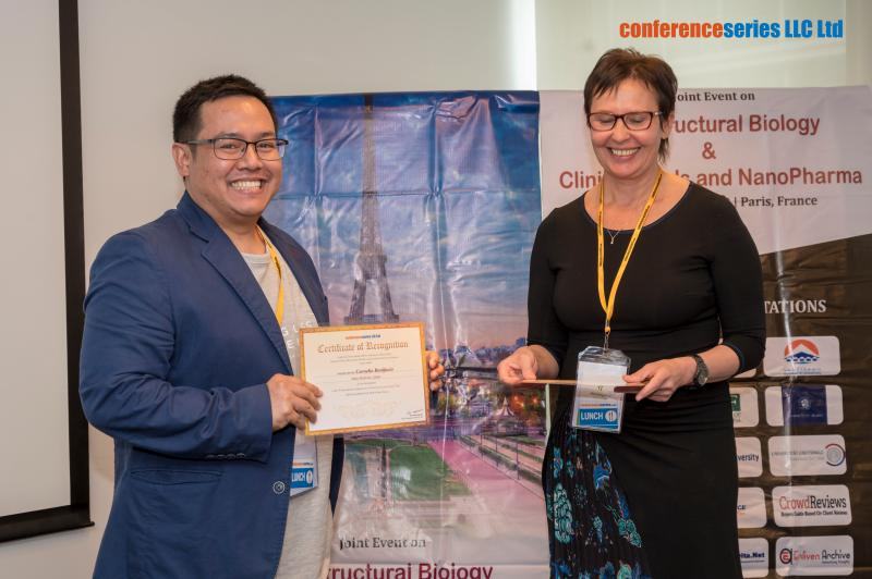 Euro clinical trials 2019 Conferences | Photo Gallery