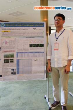 Title #cs/past-gallery/674/woo-duck-seo-national-institute-of-crop-science-republic-of-korea-conference-series-llc-metabolomics-congress-2016-osaka-japan-1464701866