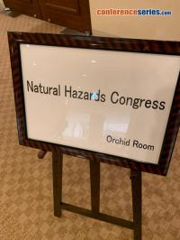Natural Hazards Congress 2020 Conference Album