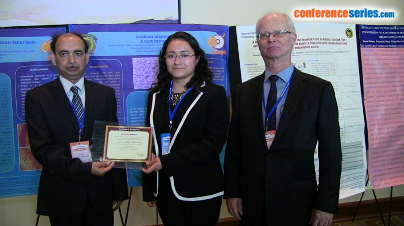 Gynecologic Oncology 2016 Conferences | Photo Gallery