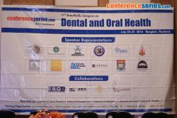Title #cs/past-gallery/900/dental-congress-2016-bangkok-thailand-conferenceseries-1481002245
