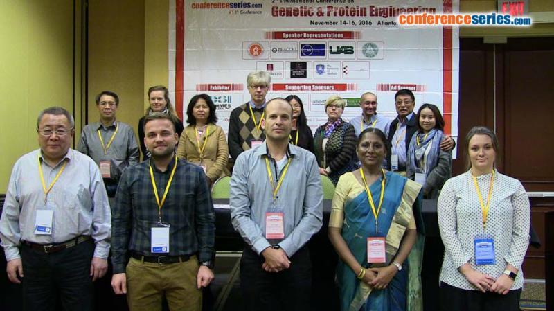 Protein Engineering Conference Series Llc Atlanta Usa Summit