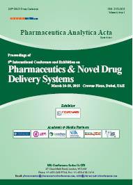 Pharmaceuitca 2015