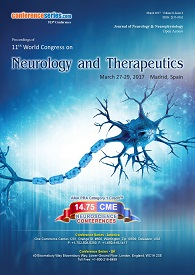 11th World Congress on Neurology and Therapeutics
