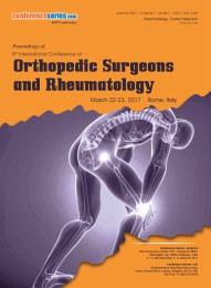 Orthopedics Conferences | Rheumatology Conferences Meeting Events