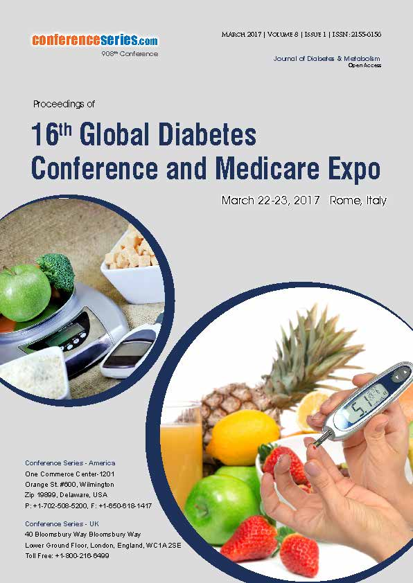 Conference Proceedings Diabetes Global 2017
