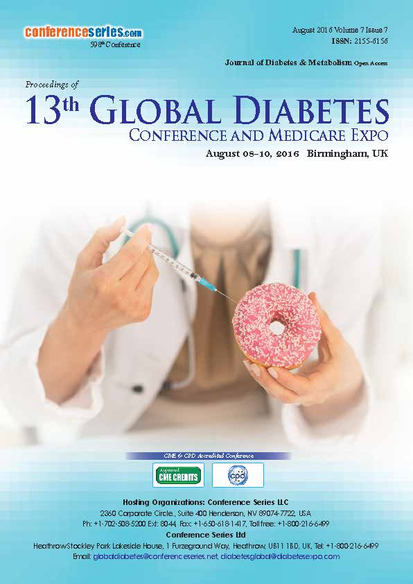 Conference Proceedings Diabetes Global 2016
