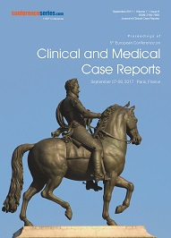 Clinical Case Reports 2018 | Past Proceedings