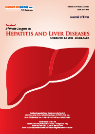 3rd World Congress on Hepatitis and Liver Diseases October 10-12, 2016 Dubai, UAE