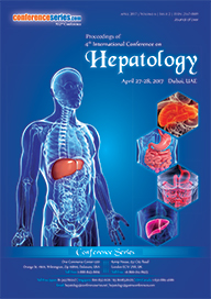 4th International Conference on Hepatology April 27-28, 2017 Dubai, UAE