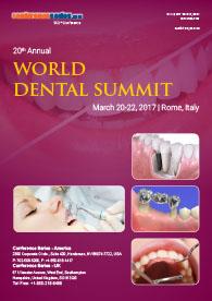 Proceedings for Dental World 2017, Rome, Italy
