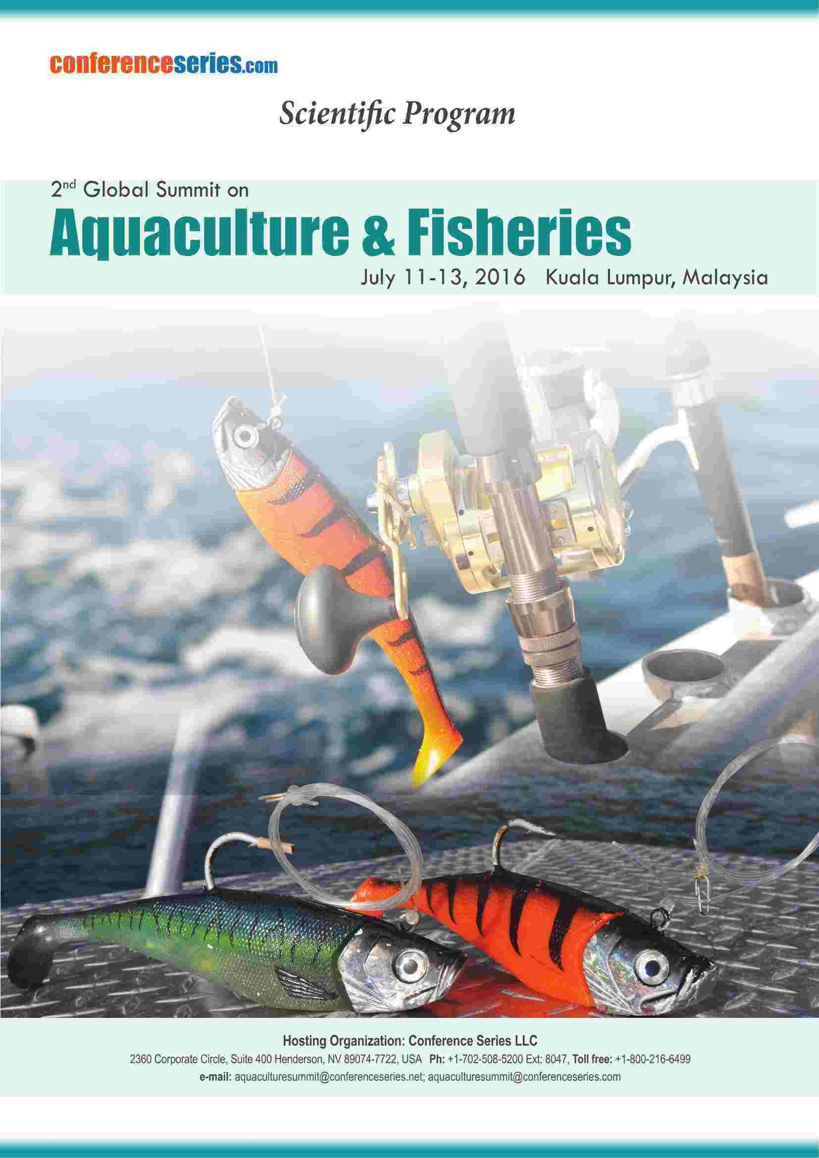 Aquaculture Summit 2016