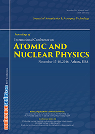 Atomic Physics - 2016