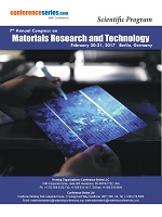 Materials Research 2017 Proceedings