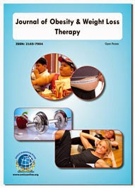 Journal of Obesity & Weight Loss Therapy