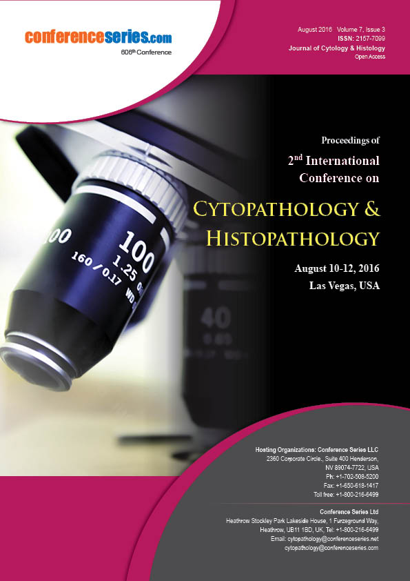 Cytopathology proceedings 2016