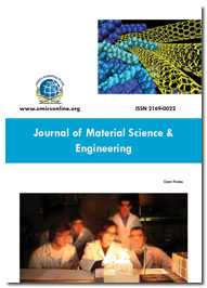 Journal of Material Sciences & Engineering