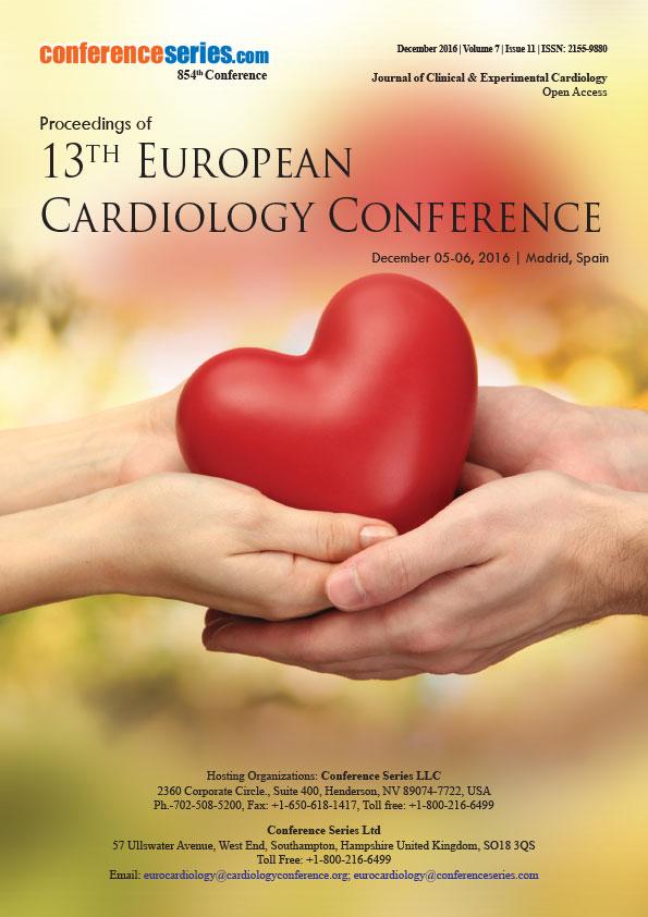 Euro Cardiology 2016