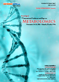 Metabolomics 2016 Proceedings