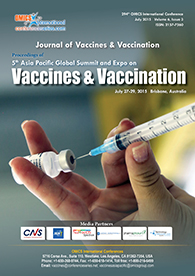 5th Asia Pacific Global Summit and Expo on Vaccines & Vaccination