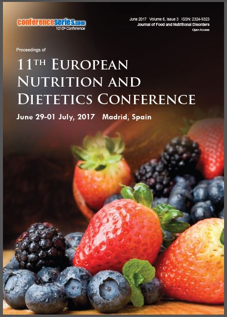 Nutrition Congress 2017 Proceedings