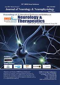 Neurology and Therapeutics 2013