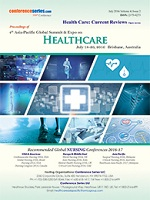 Healthcare Asia Pacific 2016
