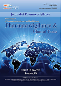 Pharmacovigilance 2015 Proceedings