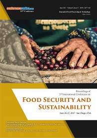 Food Security 2017