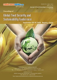 Food Security 2016