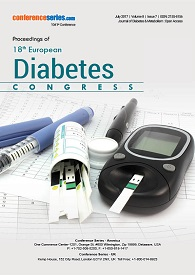 Diabetic Complications - 2018