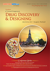 Drug Discovery congress 2017 Proceedings