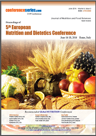 Nutrition and Dietetics Conference 2016