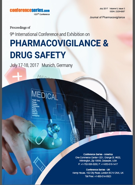 Pharmacovigilance 2017 Proceedings