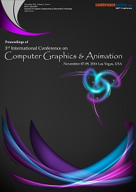 Computer Graphics 2016 Proceedings