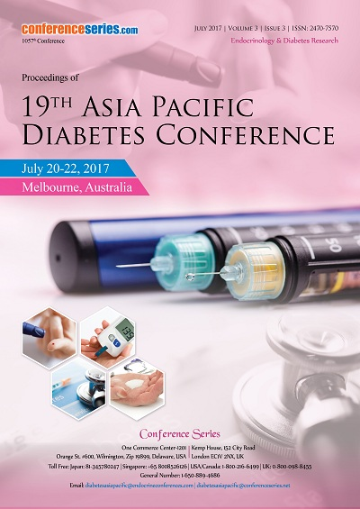 Proceedings for Diabetes Asia Pacific 2017