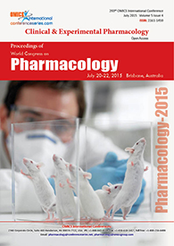 World Congress on Pharmacology Proceedings