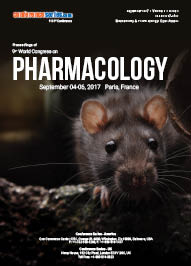 9th World Congress on Pharmacology Proceedings