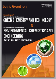 Environmental Chemistry 2017 Proceedings