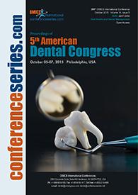 American Dental 2015 Conference Proceedings